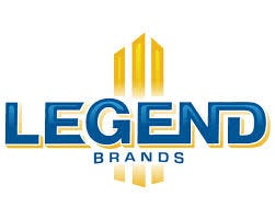 Legend Brands Equipment