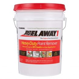 Dumond Peel Away1 Heavy-Duty Paint Remover 1005N, 5 Gallon Pail Kit