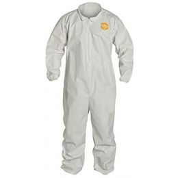 DuPont™ ProShield® NexGen® Coverall NG125 - 4XL (25/CS)