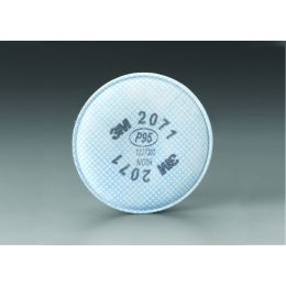 3M™ Particulate FIlter 2071 - P95 (2 pk)