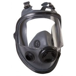 Honeywell North® 5400 Series Full Facepiece Respirator (54001, 54001S)