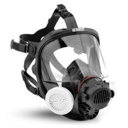 Honeywell North® 7600 Series Full Facepiece Respirator (76008A, 76008AS)