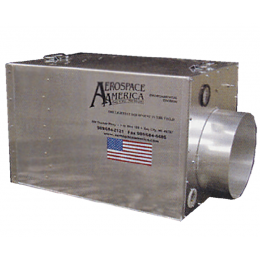 Aerospace America 9145, The Aeroclean™ 600 Mag Negative Air Machine