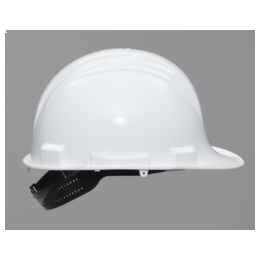 Honeywell North® The Peak A79 Hard Hat w/ Pin Lock Adjustment, right