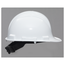 Honeywell North® The Peak A79R Hard Hat w/ Ratchet Adjustment (20/CS), Right