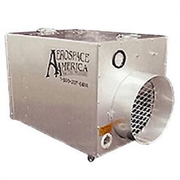 Aerospace America 9145, 600 Mag Negative Air Machine