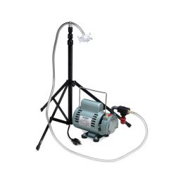 Allegro® T-101 Jarless Sampling Pump (w/out stand)