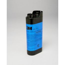 3M Battery Pack for PAPR, BP-17IS, NiCd Intrinsically Safe, Each