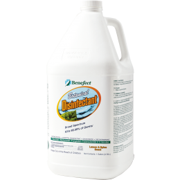 Benefect Botanical Disinfectant (1 GL)