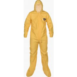 Lakeland ChemMax® 1 Disposable Coverall C1S414 (25/CS)