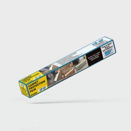 """Zip Up Carpet Protection Film - 36"""" X 500' Roll"""
