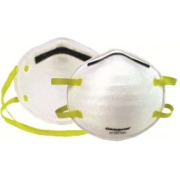 Gerson® 1730 Low-Profile, N95 Disposable Particulate Respirator