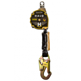 Guardian® 10900 Halo Series Web Self-Retracting Lifeline (SRL)