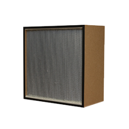 "NC Filtration™ HEPA Filter (3rd Stage), 16""x16""x6"""