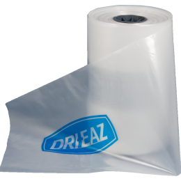 Dri-Eaz® Layflat Ducting (Roll) - 500 ft.
