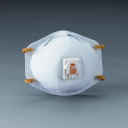 3M™ Particulate Respirator 8511, N95 w/ Cool Flow™ Exhalation Valve