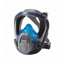 MSA Safety Advantage® 3200 Full-Facepiece Respirator - Large