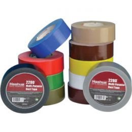 "Nashua® 2280 Multi-Purpose 9 mil Duct Tape, 2"" x 60 yds (24/CASE)"