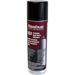 14 oz. Nashua® 357 Premium Web Spray Adhesive