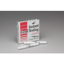 LeadCheck™ Instant Lead Testing Swabs (8/BX)