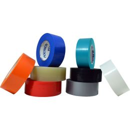 "Polyken® 757 Multi-Purpose PE Film Tape, 2"" x 60 yds (24/CASE)"