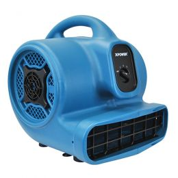 X-POWER® P-400 1/4 HP Air Mover, P-400